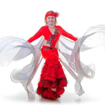 Восточные танцы в Орле для детей 12-17 лет