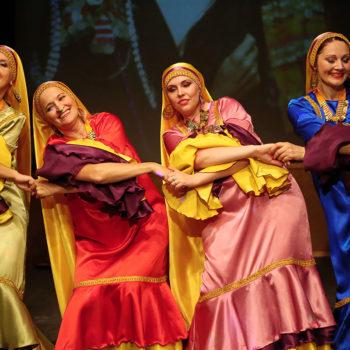 Занятия танцами для взрослых в Орле